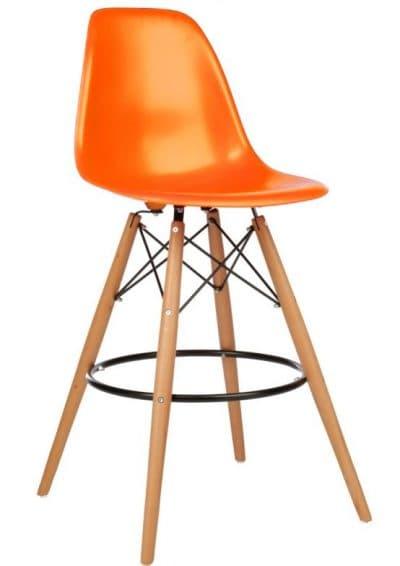 высокие стулья с ножками для кухни