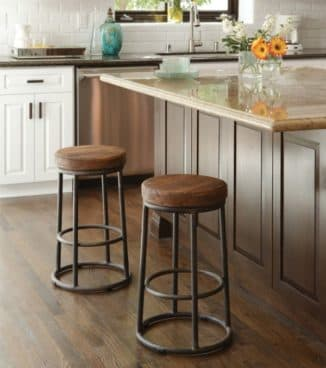 высокие стулья для кухни