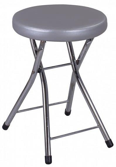 табуретка для кухни с мягким сиденьем Домотека