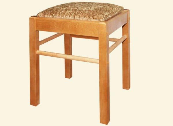 табуретка для кухни с мягким сиденьем Боровичи-мебель