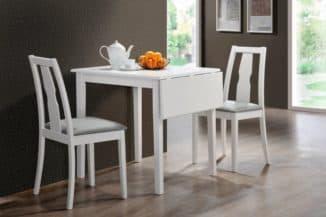 стулья белые деревянные для кухни