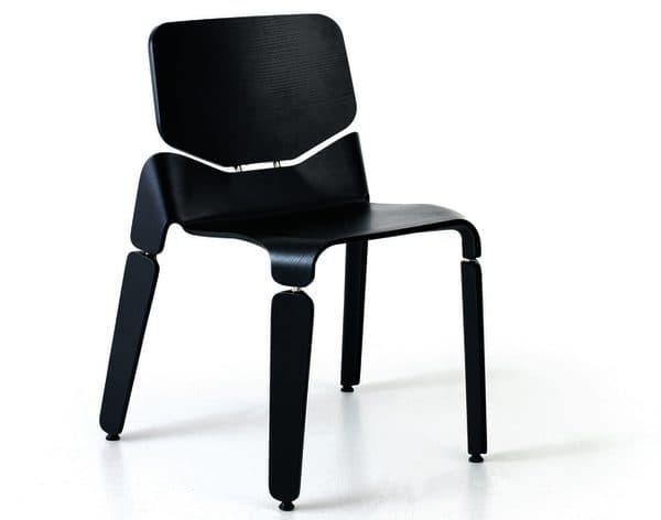 стильный стул для кухни от Лука Никетто