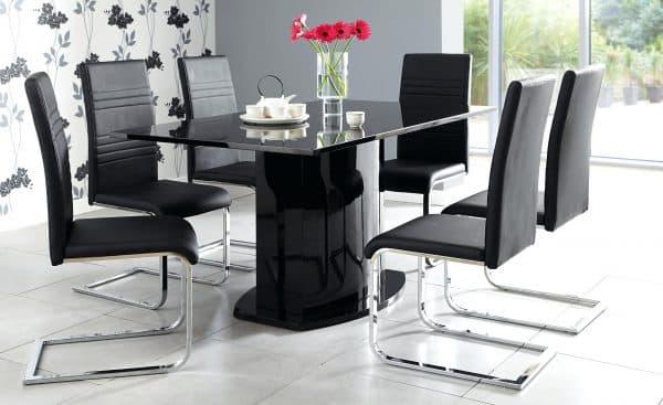 стильный стул хай-тек для кухни