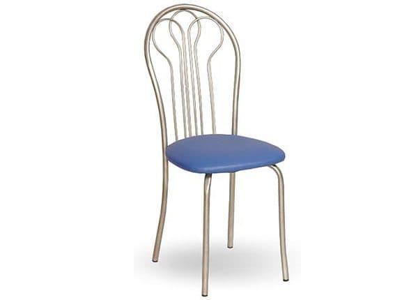 венский стул хромированный для кухни