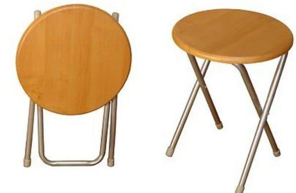 складные табуретки для кухни Колыванской мебельной фабрики