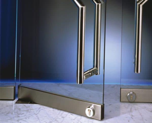 раздвижные двери на кухню по типу маятник