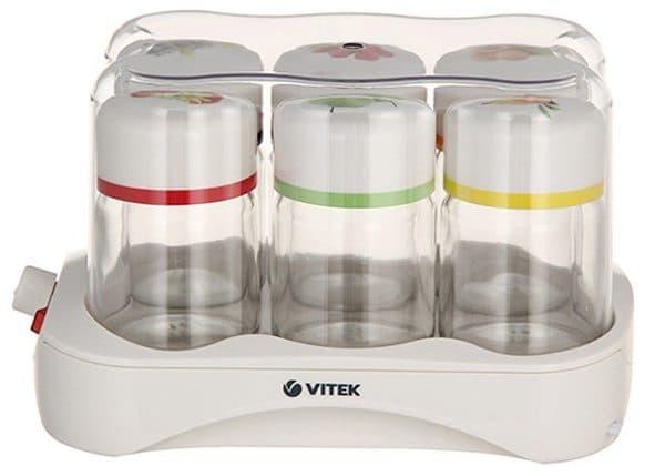 Vitek марки VT-2600/2601