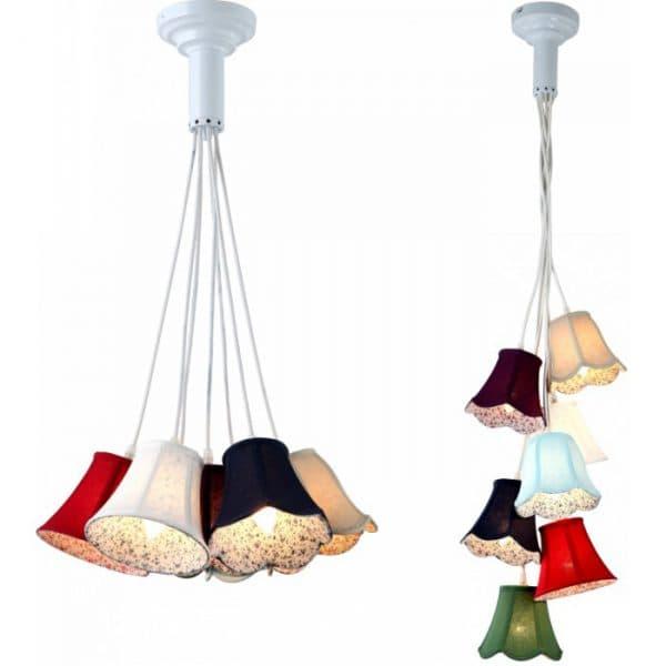 люстра на кухню в стиле прованс Arte Lamp