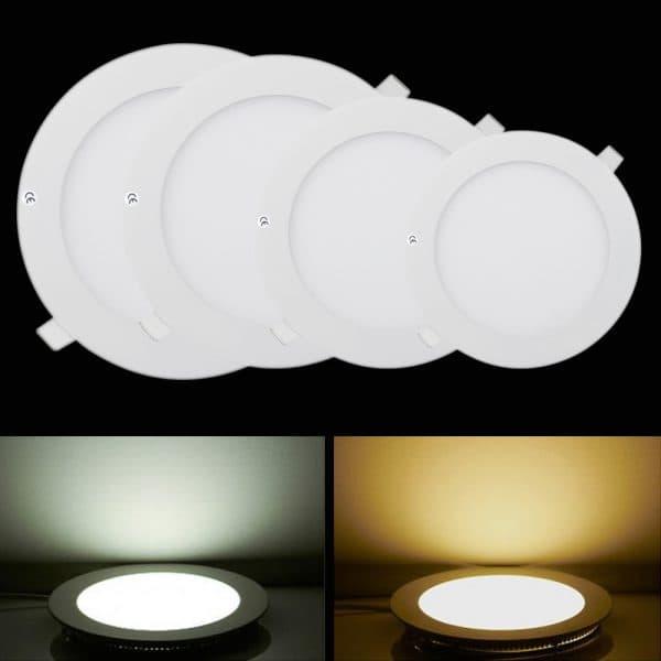 светодиодные светильники для кухни большого срока действия