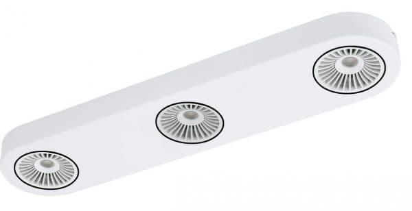 накладной светильник для кухни Техно