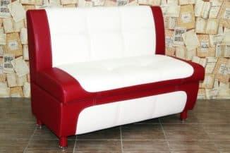 кухонный диван с ящиком для хранения