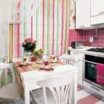 Гармония стиля: сочетание цветов в интерьере кухни