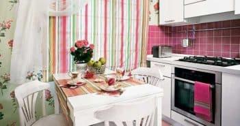 Сочетание цветов для кухни-30