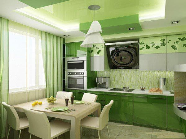 ремонт кухни с чего начать: