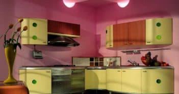 Ремонт кухни с чего начать поэтапно