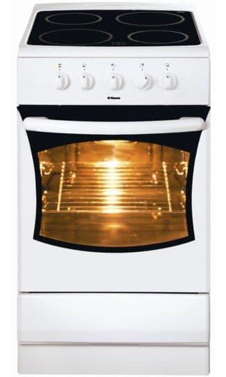 электроплиты духовки