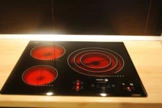 электроплиты для кухни индукционные