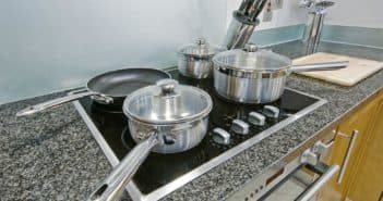 электроплиты для кухни