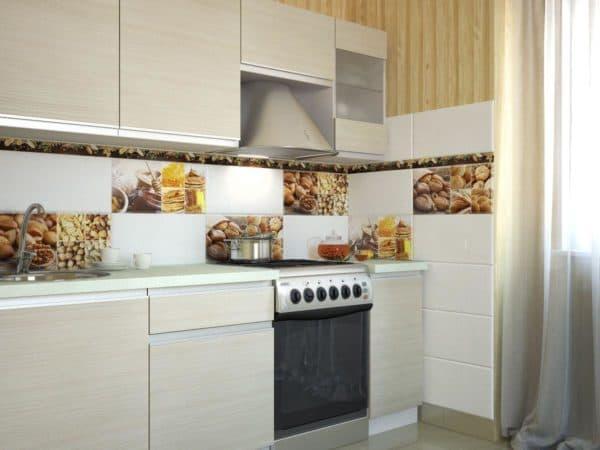 Кафель на кухню