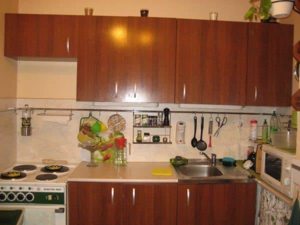 кухонные гарнитуры Икеа