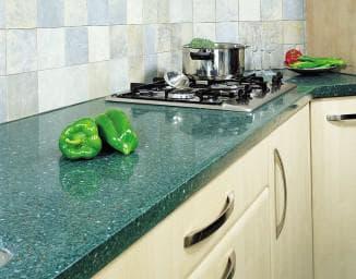 столешницы акриловые для кухни
