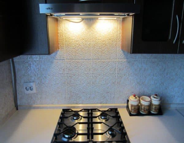 Вытяжки для кухни без воздуховода