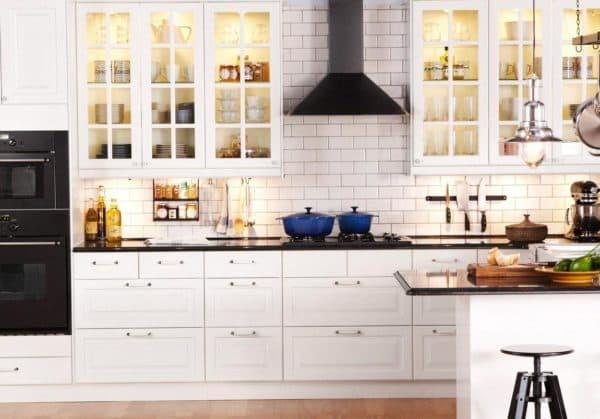 Наполнение для кухонных шкафов