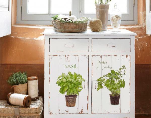 дверцы для кухонной мебели