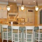 Стол барная стойка — вот что нужно для современной кухни