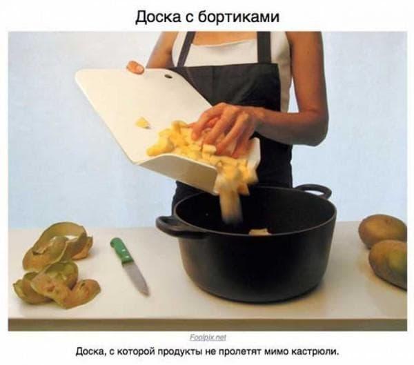 Гаджеты для кухни и дома