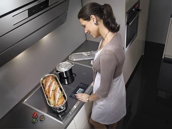 посуда для индукционной плиты как выбрать
