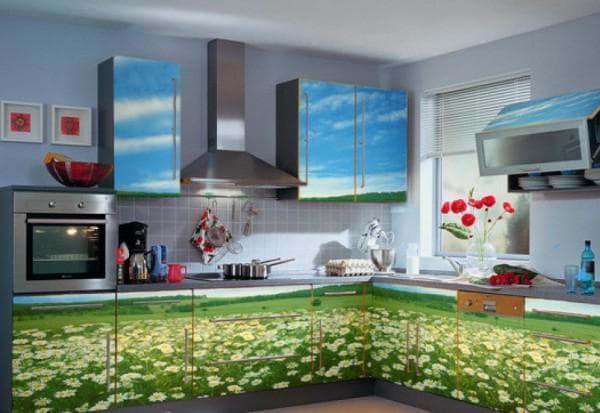 Интересные идеи для кухни,