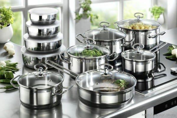 алюминиевая посуда польза и вред