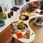 Техника безопасности на кухне: осторожность не помешает