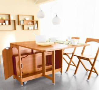 раскладные стулья для кухни