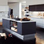 Кухни с островом: правильная планировка и дизайн интерьера