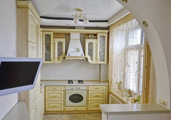 телевизор на кухне какой выбрать