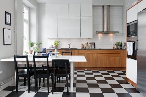 дизайнерские идеи для кухни