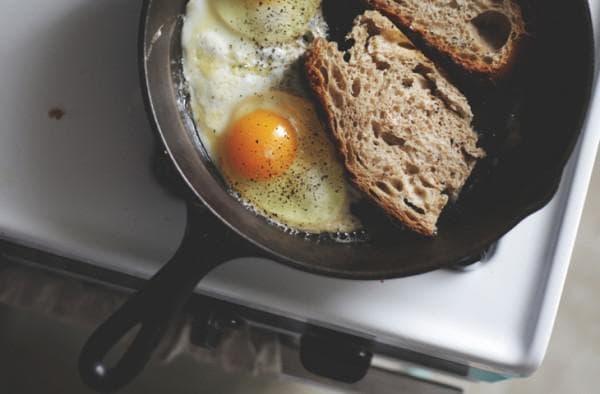Сковорода чугунная какая лучше