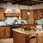 Размеры кухонных фасадов: как сантиметры влияют на комфорт