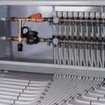 Оборудование для теплого пола: трубы, коллекторы и другие комплектующие