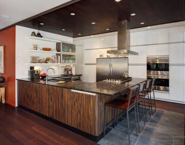 столешницу для кухни какую выбрать