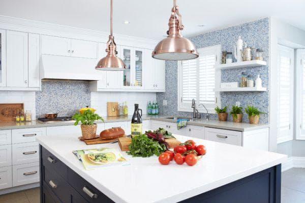 Как поменять смеситель на кухне