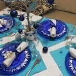 В ожидании чуда: сервировка Рождественского праздничного стола в домашних условиях
