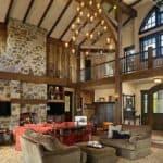 Кухни гостиные планировки: создаем гармонию и уют