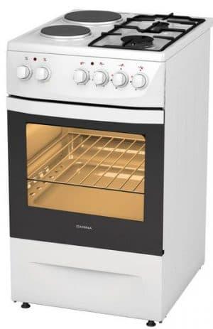 комбинированные кухонные плиты