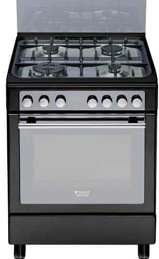 комбинированные кухонные плиты Ariston