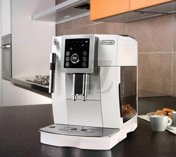 кофейный аппарат Делонги для дома