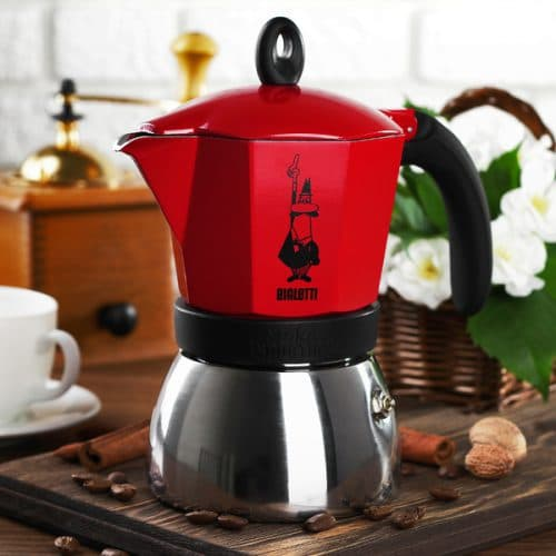 кофеварка Bialetti