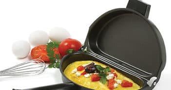 двусторонняя сковорода с антипригарным покрытием цена